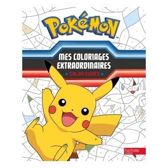 Les Pokémon Colos Codés Pokémon Mes Coloriages Extraordinaires