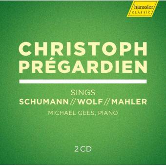 SINGS/2CD