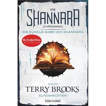Die Chroniken Von Shannara
