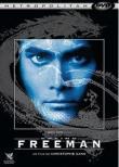 Crying Freeman DVD
