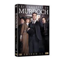 Les Enquêtes de Murdoch Saison 11 Volume 2 DVD