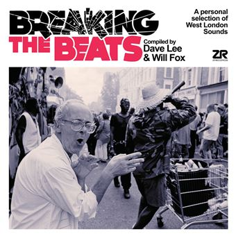 Lp-breaking the beats: a collection