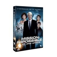 Mission : Impossible, 20 ans après - Coffret intégral de la Saison 1