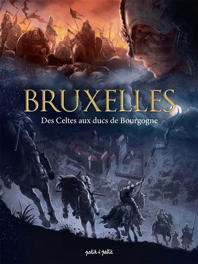 Des Celtes aux ducs de Bourgogne