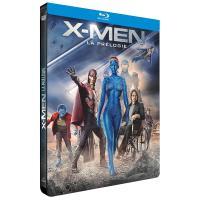 Coffret X-Men La prélogie Blu-ray