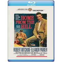 Home From The Hill Blu-ray