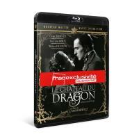 Le château du Dragon Blu-ray