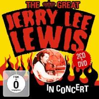 Great jerry.. (CD+DVD)