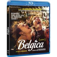 Belgica Blu-ray