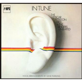 IN TUNE/LP