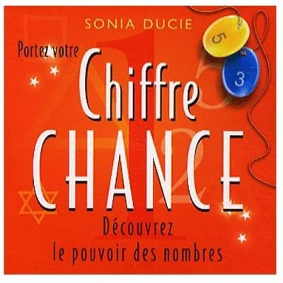 Cube, Chiffre, Chance