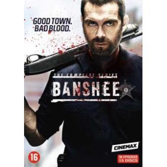 Banshee-complete series-BIL
