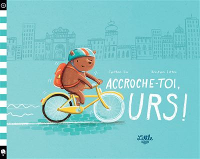 ACCROCHE-TOI, OURS ! - Accroche-toi, ours!
