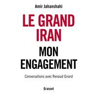 Le grand Iran