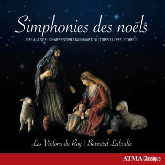 SYMPHONIES DES NOELS