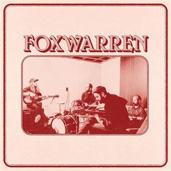 Foxwarren (lp)