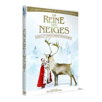 REINE DES NEIGES-FR