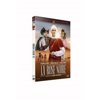 ROSE NOIRE-FR