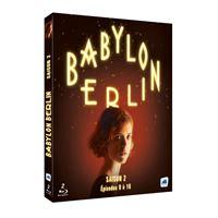 Babylon Berlin Saison 2 Blu-ray