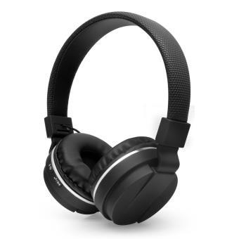 Dcybel Liberty Headset Black