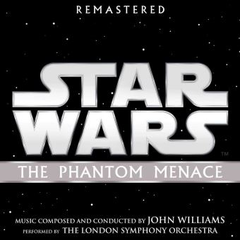 Star WarsSTAR WARS:THE PHANTOM MENACE