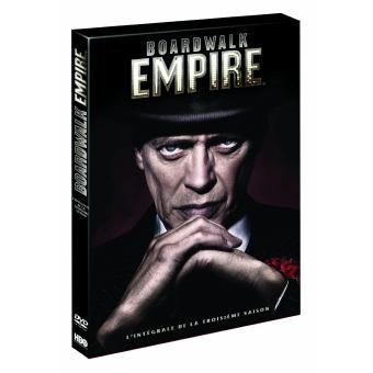Boardwalk EmpireBoardwalk Empire - Coffret intégral de la Saison 3 - DVD