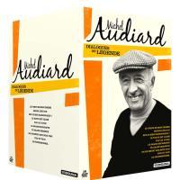 Coffret Michel Audiard : Dialogues de légende Coffret 10 DVD