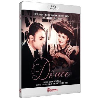 Douce Blu-ray