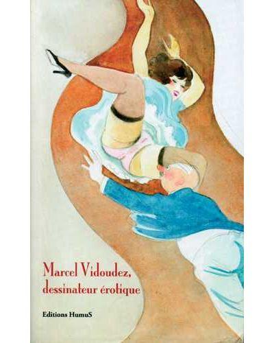 Marcel Vidoudez, dessinateur érotique