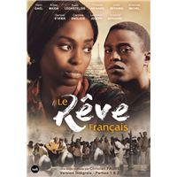 Le rêve français Parties 1 et 2 DVD