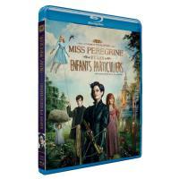 Miss Peregrine et les enfants particuliers Blu-ray