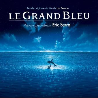 LE GRAND BLEU/2LP