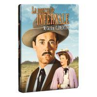 La Poursuite infernale Boîtier Métal Exclusivité Fnac Blu-ray