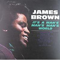 It's a Man's Man's Man's World - LP