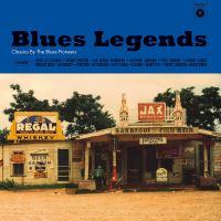 BLUES LEGENDS LP COLLECTION/LP