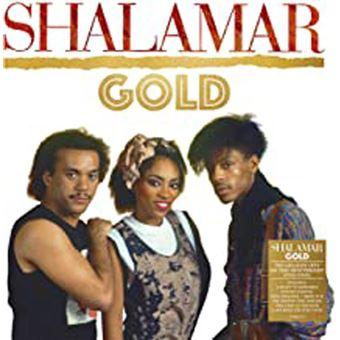 Gold Vinyle Gold