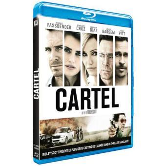 Cartel Blu-ray