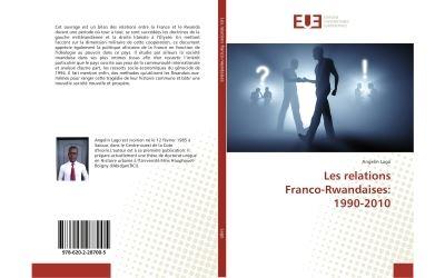 Les relations Franco-Rwandaises: 1990-2010