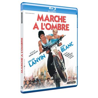 Marche à l'ombre Exclusivité Fnac Blu-ray