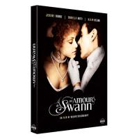 Un amour de Swann DVD