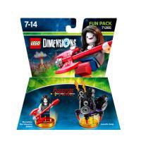 FND LEGO DIMENSIONS PACK HEROS  ADVENTUR