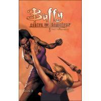 Buffy Classic T07 Saison 3