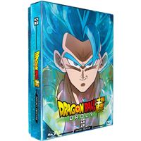 Dragon Ball Super Broly Steelbook Blu-ray
