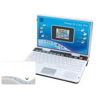 VTECH GENIUS XL COLOR PRO BILINGUE SILVE