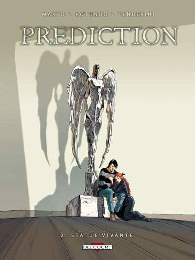 Prédiction T02 Statue vivante