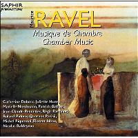 Musique De Chambre/Chamber Music