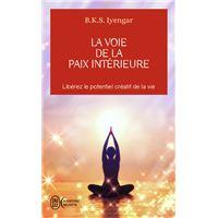 La voie de la paix intérieure