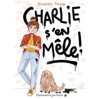 Charlie s'en mêle!