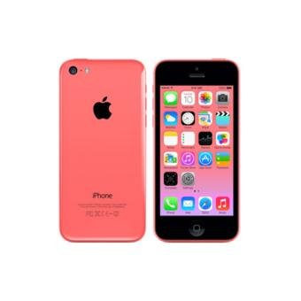 apple iphone 5c 32 go rose reconditionn neuf fnac smartphone fnac. Black Bedroom Furniture Sets. Home Design Ideas