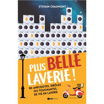 Plus belle laverie